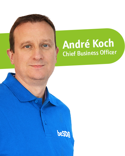 André Koch