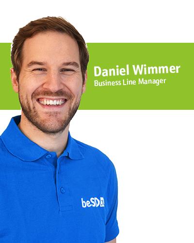 Daniel Wimmer